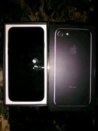 Black Iphone 7  Dumfries