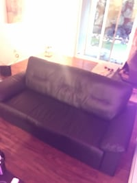 Leather Couch FREE DELIVERY Bellevue, 98007