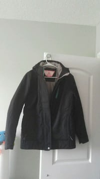 Firefly winter jacket size M Kitchener, N2R 0A3