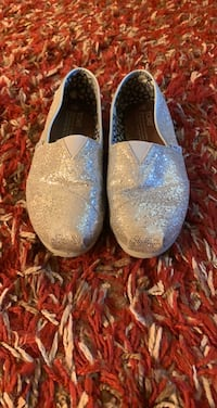 Silver toms Stafford, 22556