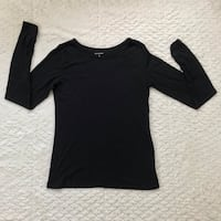Banana Republic Size M Long Sleeve Top Woodbridge, 22191