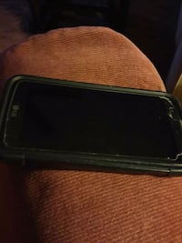 black Samsung Galaxy android smartphone Florence, 29501
