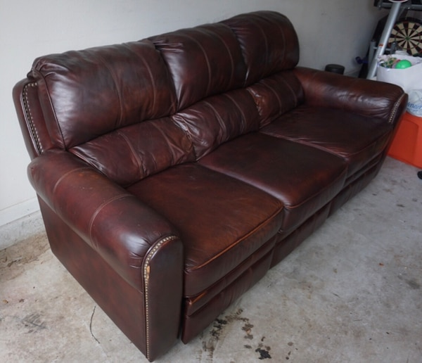 Marvelous Used Leather Couch Good Condition Forskolin Free Trial Chair Design Images Forskolin Free Trialorg