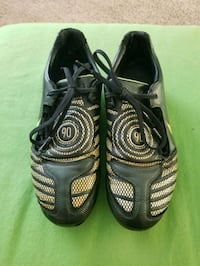 NIKE 90 Soccer Cleats Georgetown Township, 49428