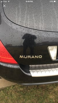 Parting out 2007 Nissan Murano let me know what part you need  Vaughan