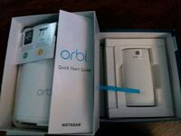 Orbi wifi extender and router  Honolulu, 96819