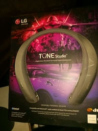 Lg tone studio Hillcrest Heights, 20748