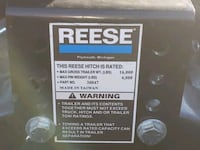 Reese Hitch