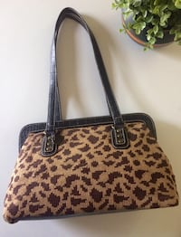 The Sak handbag, like new Los Angeles, 90065