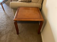 End tables Baltimore, 21236