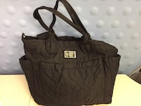 Barely Used Marc Jacobs Diaper Bag