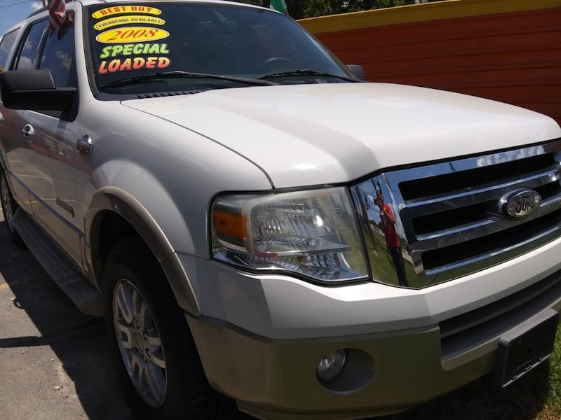 Ford - Expedition - 2008 c31d4633-220c-46a3-bbda-472a7a9ce0b9