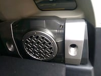 FJ Cruiser Stock Subwoofer Enclosure Freeport, 11520