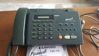 Brother personal fax+telefon