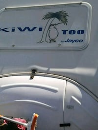 Jayco kiwi too camper for sale