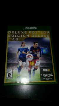 Fifa 16 for Xbox One Stafford, 77477