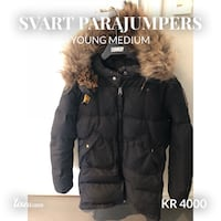 Parajumpers long bear Ålesund, 6013