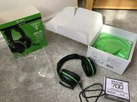 Turtle beach headset (works with ps4 too) Greater London