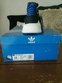 Comfortable adidas size 12 men could be yours. Greenbelt
