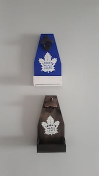 Toronto Maple Lead wall bottle opener Calgary, T2Z 4C2