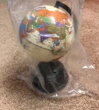 Globe with moneybox Brandnew Hoffman Estates, 60192