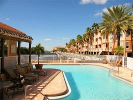 South Tampa APT For rent 1BR 1BA