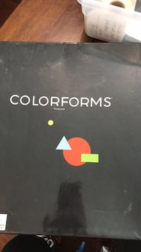 Colorforms, new in box Huntington Beach, 92647