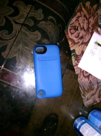 blue and black iPhone case Smiths Falls, K7A