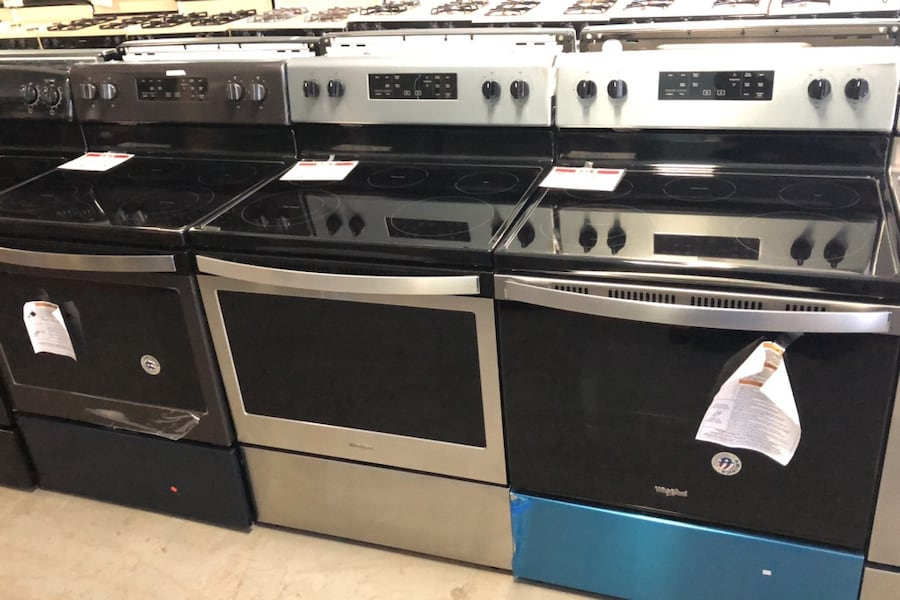 New whirlpool stainless steel glass top stove 10% off 0ec9de31-ef00-435c-8558-b8905adf0567