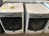 New! LG Washer and Dryer Set Dallas, 75229