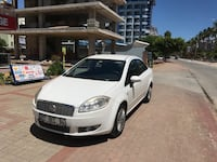 2012 Fiat Linea ACTIVE PLUS 1.3 MULTIJET 95 HP EU5