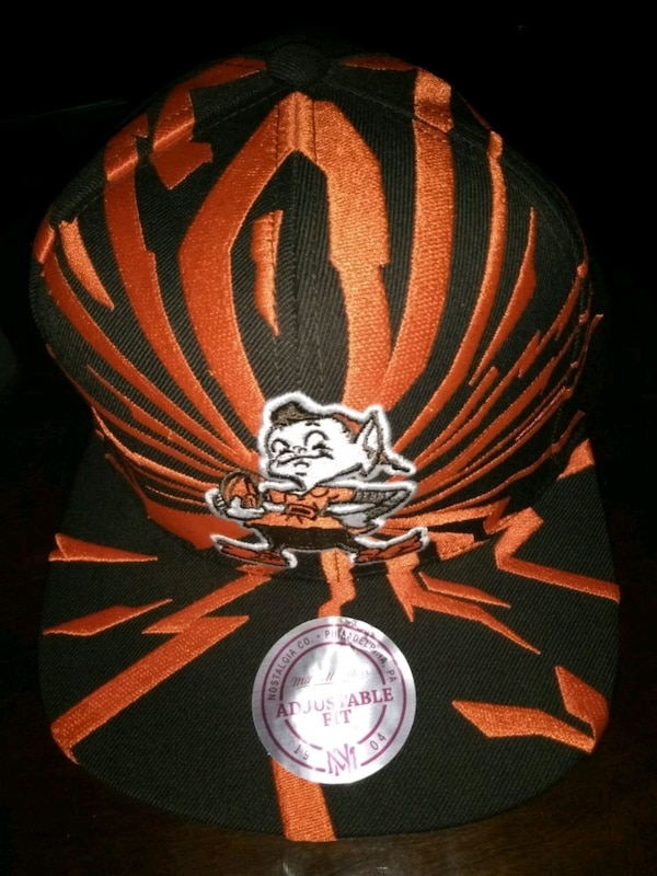 b16bee49 Used Vintage style Browns hat made by Mitchel for sale in Brunswick ...