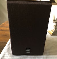Yamaha Mx M5 speakers Mississauga, L4W 2G3
