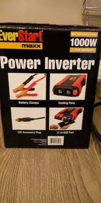 EverStart Power Inverter