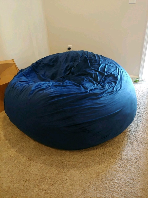Brand new extra large bean bag f0347e5b-73ad-4aec-afe7-3a08ef35cf46