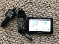 Garmin GPS with lifetime maps and traffic updates and car charger Washington, 20003
