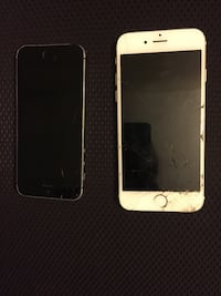 $35 Iphone5 and gold is iphone6 Burnaby, V5E 3G6