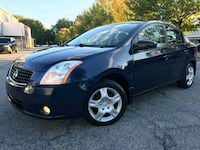 Nissan - Sentra - 2008 80K LOW  MILES  Bridgeport