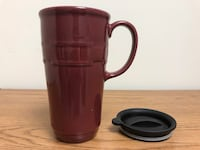 Longaberger travel mug Mechanicsburg, 17011