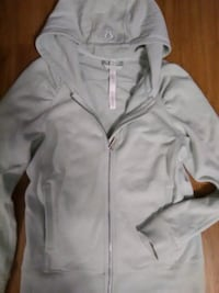 Brand new lulu lemon scuba hoodie $45 Winnipeg
