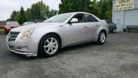 2008 - Cadillac - CTS Louisville