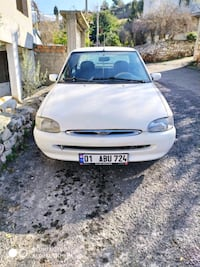 1997 Ford Escort 1.3 CL