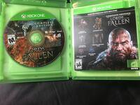 Lords Of The Fallen: Complete Edition (Xbox One) Los Angeles, 90016