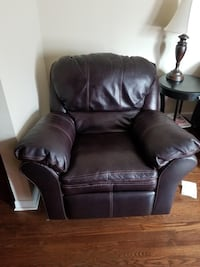Couch and Recliner  Arlington Heights