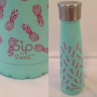 sip by swell perfume bottle