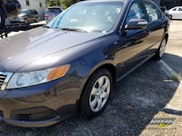 Used 2010 Kia Optima for sale Baton Rouge