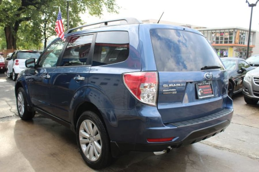 2011 Subaru Forester for sale d2dc6457-a42c-4d29-ad39-15b2d7638f15