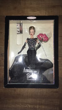 Barbie 40th Anniversary Edition