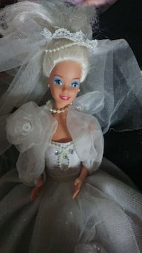 barbie dream bride romantico sogno introvabile