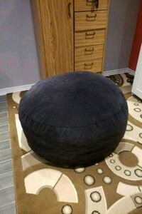 black and blue bean bag Toronto, M3N 1E6
